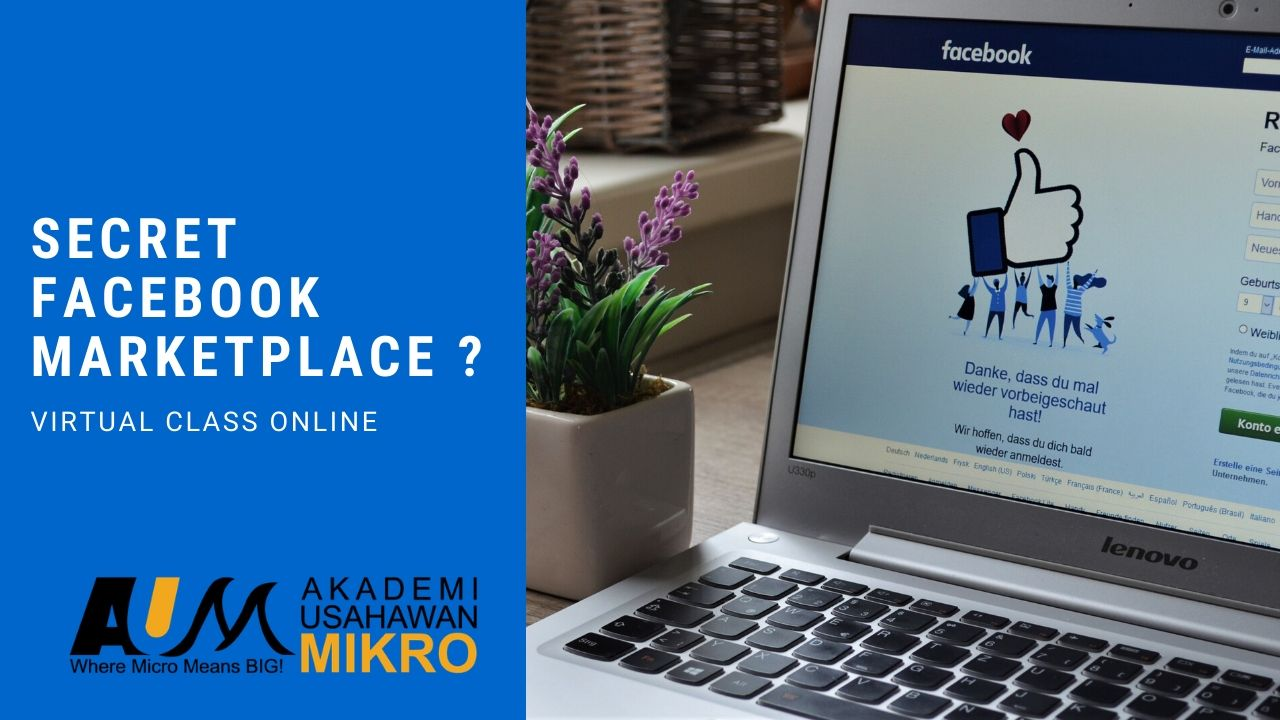VIRTUAL CLASS LIVE VIDEO RECORDING | FACEBOOK MARKETPLACE - RM30.00