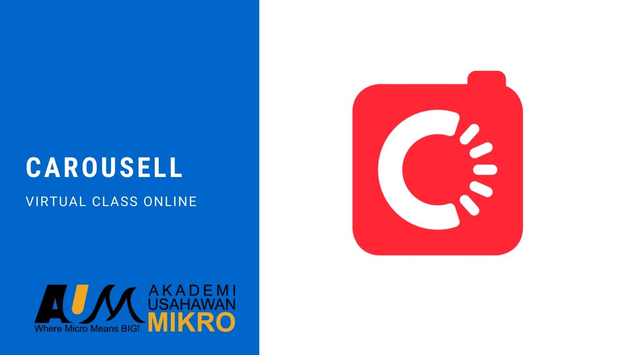VIRTUAL CLASS LIVE VIDEO RECORDING | CAROUSELL - RM30.00